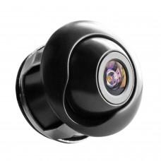 Rückfahrkamera Autokamera 360 Grad drehbar 170 Grad Blickwinkel schwarz