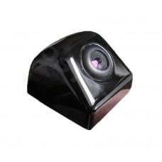 Rückfahrkamera Frontkamera Aufsatzmontage 170 Grad Blickwinkel schwarz Metall