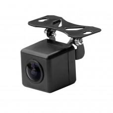 Rückfahrkamera Fisch-Auge 180 Grad Blickwinkel Autokamera mit Hilfslinien