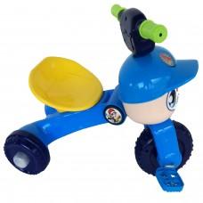 Dreirad  Gewicht nur ca. 2,5 kg Kinder 2-5 Jahre Fahrrad blau