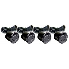 4 Ultraschall-A-Class-Sensoren für die Einparkhilfe