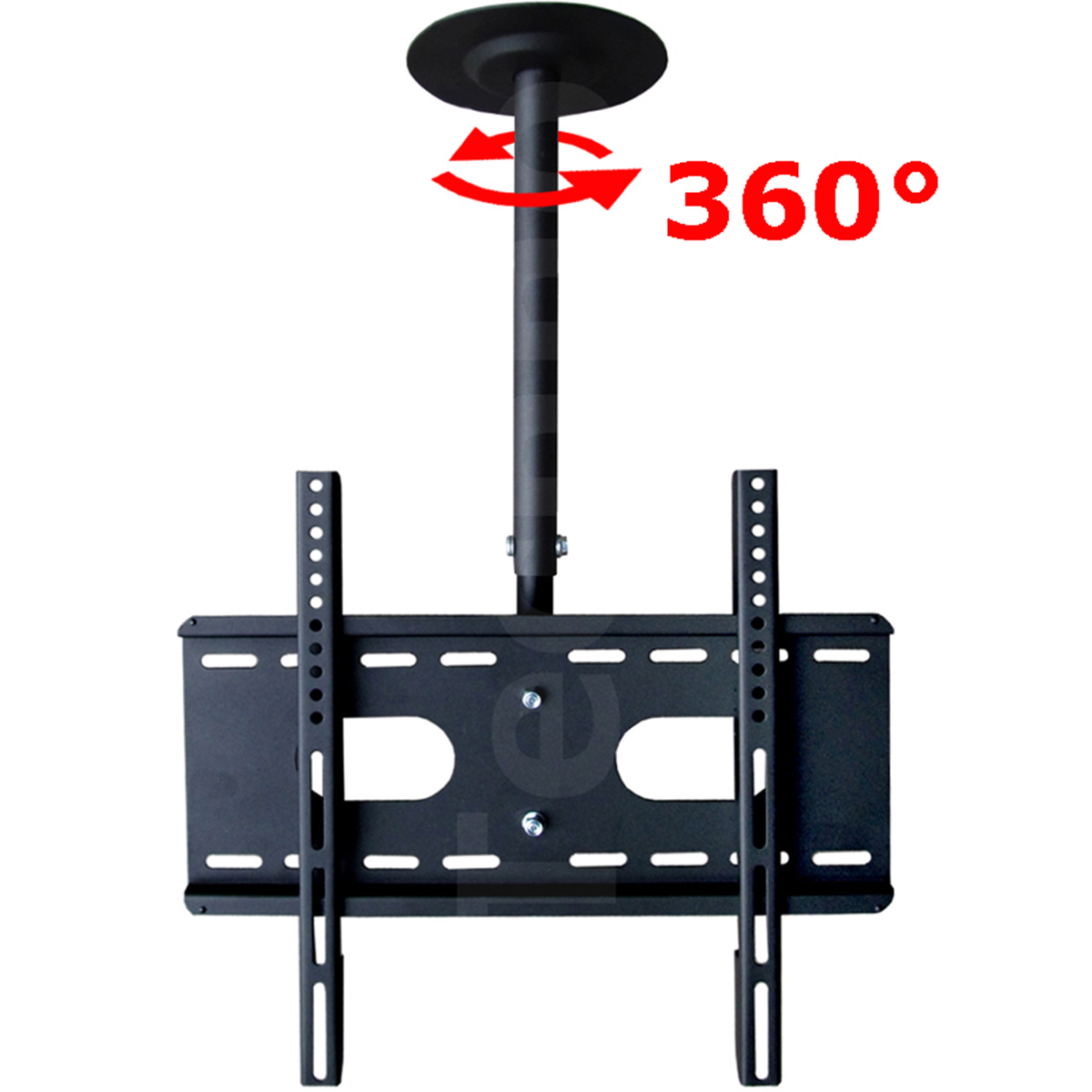 Tv drehbar 360° Deckenhalterung TV Monitor bis 42