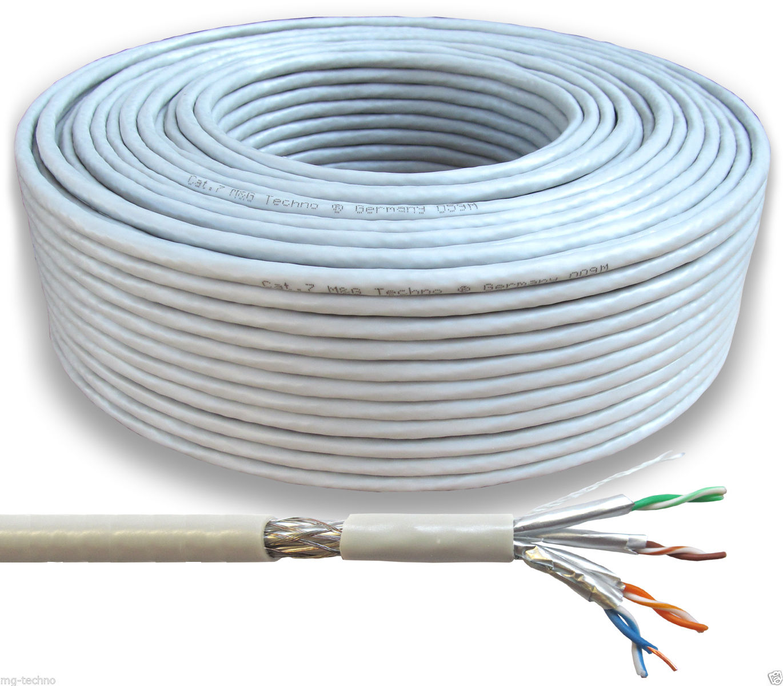 100m-Netzwerkkabel-CAT-7-Verlegekabel-Durchmesser-0-59-mm-1000Mhz-SFTP